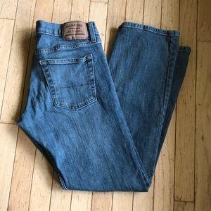 Signature Levi Strauss jeans